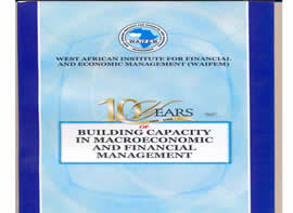 10years of Building Capacity